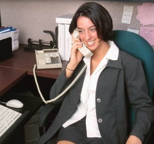 Telephone Etiquette Sends a Powerful Customer Service Message