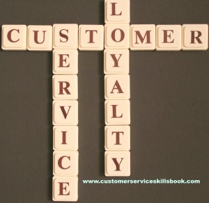 The Customer Service Representative's Role in Organizational Culture