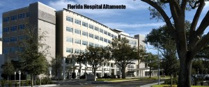 Florida Hospital Altamonte - A Positive Approach to Customer Service