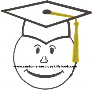 Customer Service Tip for Adult Educators
