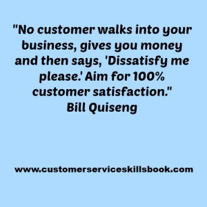 Customer Service Is Driven By Many Factors
