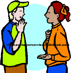 Interpersonal Communication Skills Tip