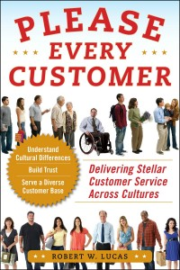 Delivering Positive Customer Service in a Global Work Environment