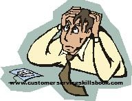 Dealing With Stress as a Customer Service Representative