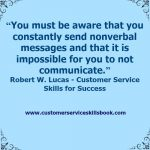 Nonverbal Communication Skills in Customer Service