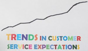 7 Trends in Customer Service Expectations